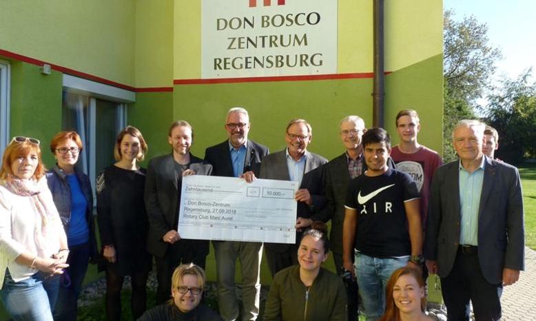 Rotary Club Regensburg
