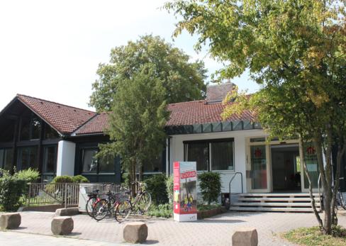 Don Bosco Zentrum Regensburg