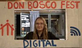Don Bosco Fest digital- Video aus den Wohngruppen